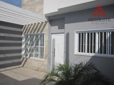 Casa A Venda - Ca2494