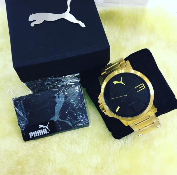 Relógios Da Puma
