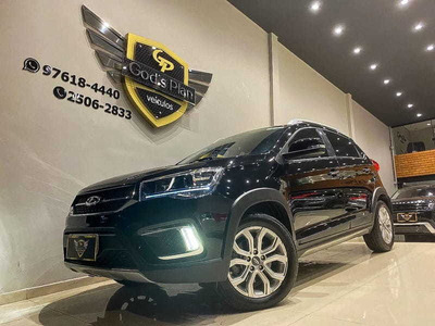 Chery Tiggo 2 1.5 16v Flex Look 4p Manual
