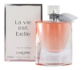 La Vie Est Belle Edp 100 Ml - Perfume Feminino Lancôme
