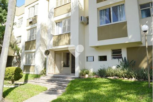 Imagem 1 de 15 de Apartamento - Santa Tereza - Ref: 44732 - L-58466904