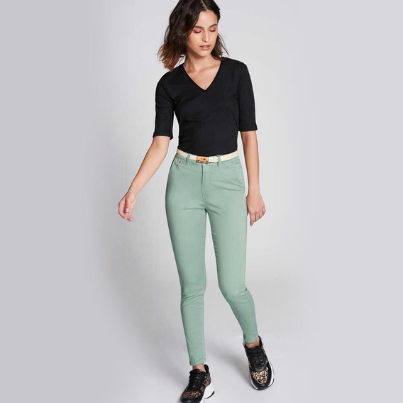 Pantalon Casual Holly Land 2187 -830102 Ps