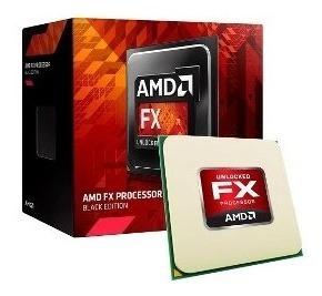 Processador Amd Fx 4170 4.2ghz Black Edition