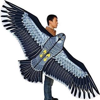 Cometa De Águila Para Principiantes Niños Y Adultos 187cm