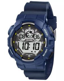 Relógio X-games Masculino Digital - Xmppd344 Bxdx