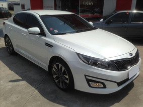 Kia Optima 2.0 Ex 16v