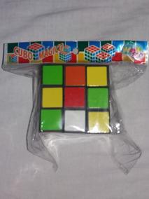 Brinquedo Color Cubo Mágico Puzzle Quebra Cabeça Passa Tempo