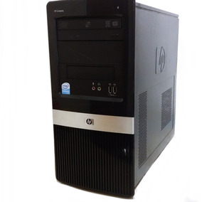Computador Hp Dx 2390 2gb Hd 250gb Core 2 Duo Envio Imediato
