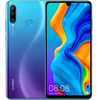 Huawei P30 Lite 128gb Libre Usado 4gb Ram Tienda Y Garantía