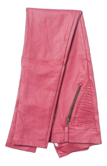 Pantalón Engomado De Mujer Chupin Talles Grandes Hasta El 60