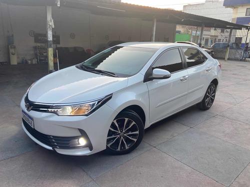 Imagem 1 de 10 de Toyota Corolla 2018 2.0 16v Xei Flex Multi-drive S 4p