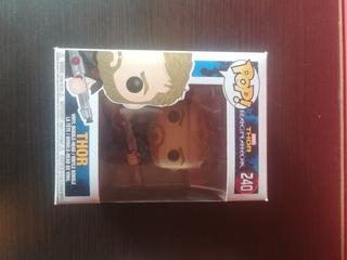 Funko Pop Thor Ragnarok Thor #240