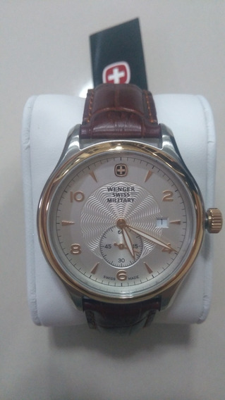 Wenger Silver Dial 79313c