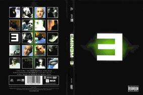 Dvd Eminem - E - Original