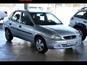 Chevrolet / Gm Corsa Classic Sedan 1.0
