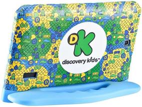 Tablet Infantil Discovery Kids Multilaser Promoção