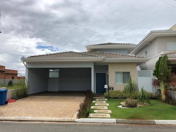 Casa Térrea Em Condomínio Fechado - Ca0830