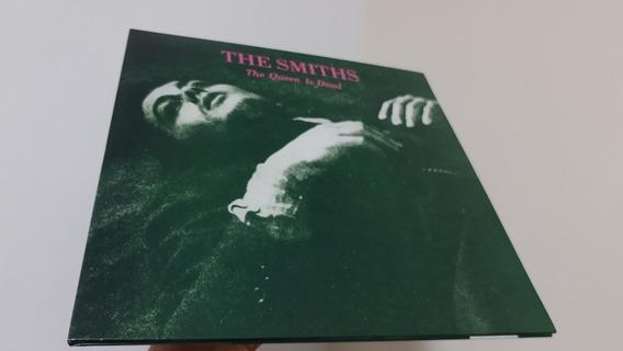 Lp The Smiths - The Queen Is Dead / Novo / Sem Lacre