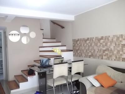 Casa Em Condomínio Fechado Fl01