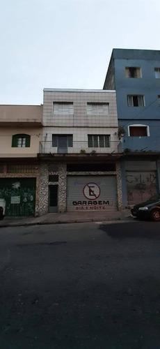 Casa À Venda, 263 M² Por R$ 750.000,00 - Lauzane Paulista - São Paulo/sp - Ca0066