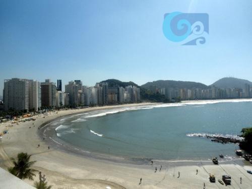 Imagem 1 de 9 de Apartamento  Residencial À Venda, Praia Das Astúrias - Guarujá. - Ap0785