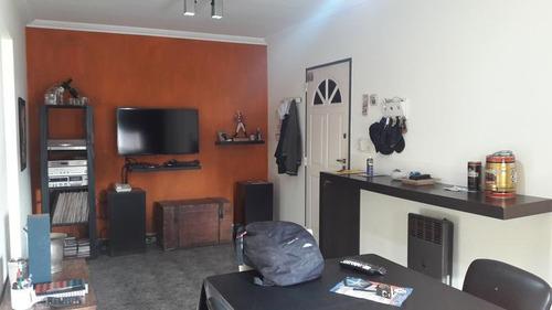 Venta Departamento 2 Dormitorios - Echesortu, Rosario.