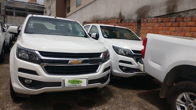 Chevrolet S10 2.5 Advantage 2017 Flex