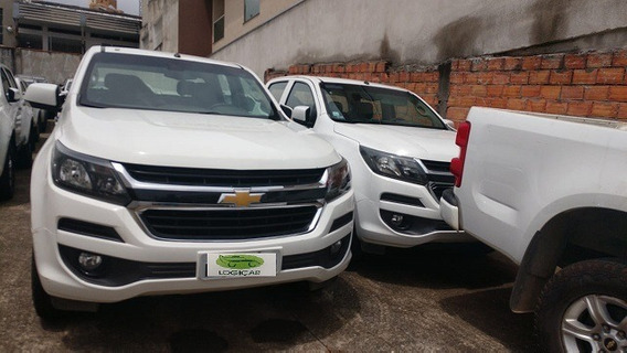 Chevrolet S10 2.5 Advantage 2017 Flex