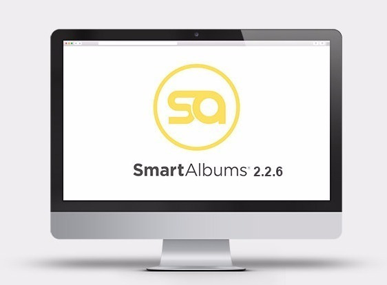 Smart Album 2.2.6 Para Windows