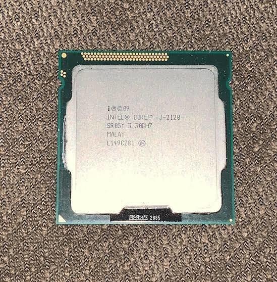 Processador Core I3 2120 3.30 Ghz