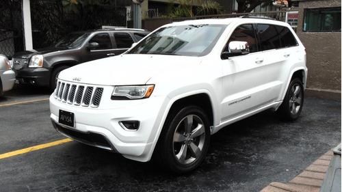 Imagen 1 de 15 de Jeep Grand Cherokee Limited Premium V8 Blindada