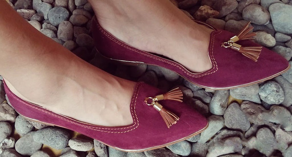 Zapatos Dama Flats Super Comodos