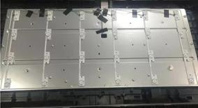 Kit Com 6 Barras Leds Toshiba 40l2400 40l5400 Dl3944
