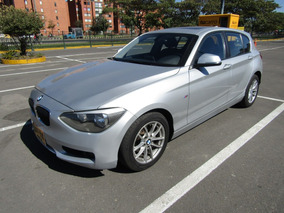 Bmw Serie 1 116i T 1600 Aa Ab Abs
