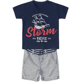 Conjunto Marisol Storm