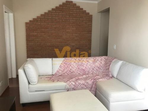 Apartamento Mobilia Completa Em Jaguaribe  -  Osasco - 44274