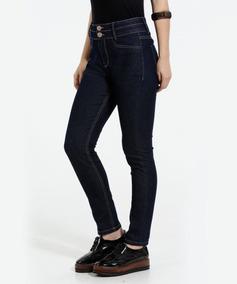Calça Feminina Cigarrete Jeans Marisa Frete Grátis