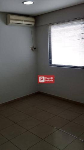 Imagem 1 de 6 de Sala Para Alugar, 30 M² Por R$ 1.549,00/mês - Água Branca - São Paulo/sp - Sa1457