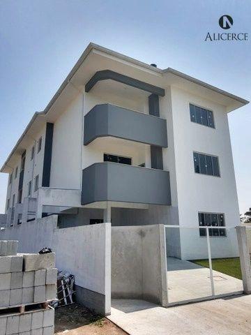 Apartamentos Com 1 E 2 Dormitórios No Sertão Do Imaruim - 2795