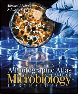 A Photographic Atlas Microbiology Laboratory - Ingles!