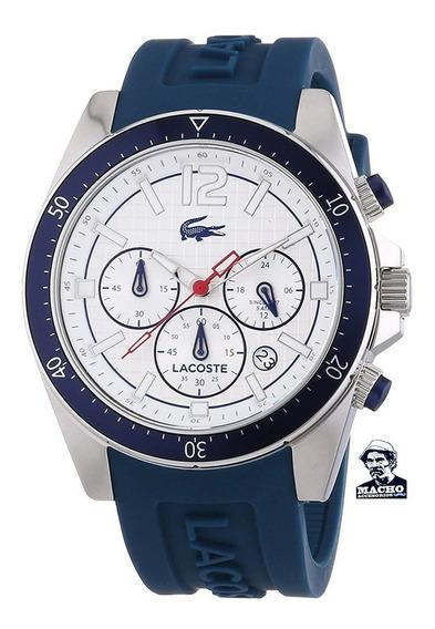 Reloj Lacoste Seattle 2010711 En Stock Original Garantía