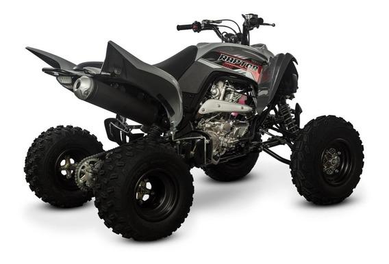 Yamaha Raptor 700 Okm Cycles Motos