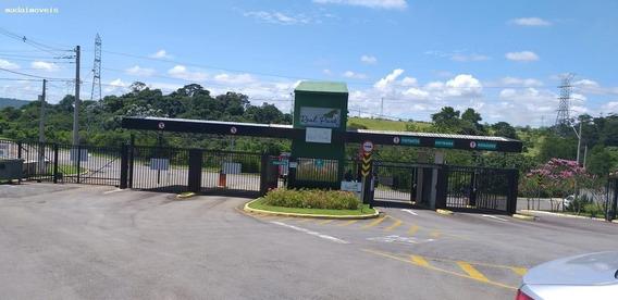 Terreno Em Condomínio Para Venda Em Mogi Das Cruzes, Vila Oliveira - 2731_2-1071234