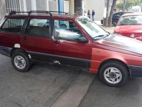 Fiat Duna Weekend Elba