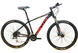Bicicleta Venzo Thorn 29 Hidrau 24 Vel Env Gr Cuotas Sin Int