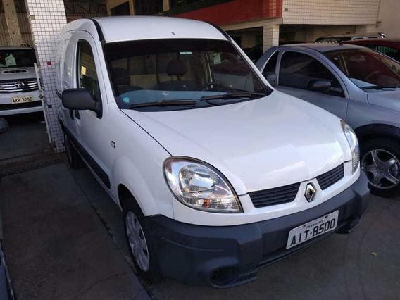 Renault Kangoo Express 1.6 16v (hi-flex) 4p 2009