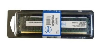 Memoria Dell 16gb Ddr3l-1600 (pc3-1800 Ecc Reg A6994465