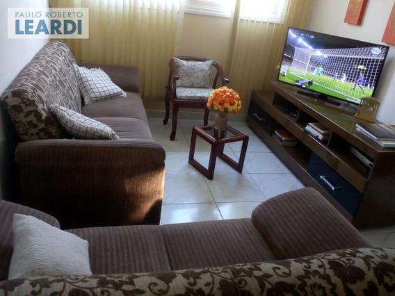 Apartamento Campo Grande - Santos - Ref: 544018