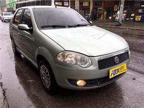 Fiat Palio 1.0 Mpi Elx 8v Flex 4p Manual