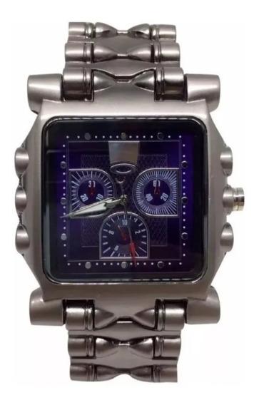 Relógio Oakley Tank Minute Machine - Azul